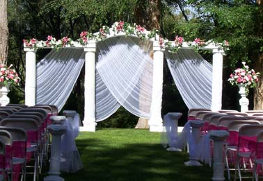 Country Creations Wedding And Event Specialists